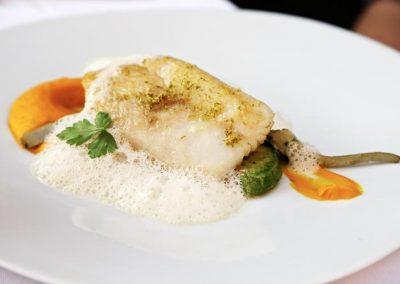 Restaurant La Briqueterie