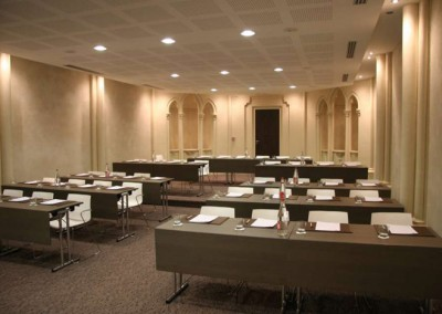 Seminarie in Reims